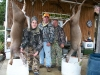 TJ_with_Uncle_Angelo_s_big_kill_Guys_killed_5_deer_first_mourning